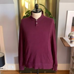 Ted Baker Sweater size 7